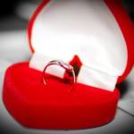 Я женюсь, друзья!