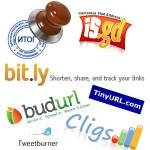 URL shortener, как правильно укорачивать url