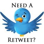 Важность кнопки Retweet