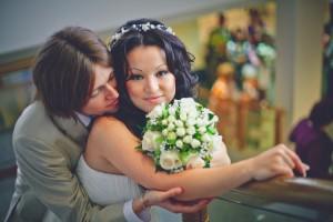 Наша Свадьба. Фото 1