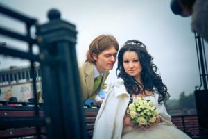 Наша Свадьба. Фото 7