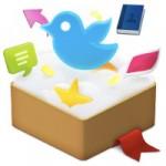 Социальные сети на Mac OS X