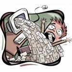 Защита WordPress от спама в комментариях без плагинов или антиспам своими руками за 3 минуты