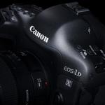 Обзор Canon EOS-1D X