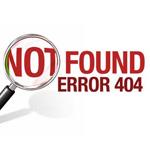 Отслеживание 404 ошибок в Google Analytics