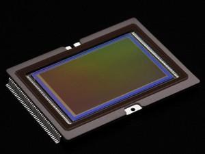 22-мегапиксельный сенсор