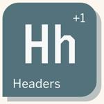 HTML теги заголовков H