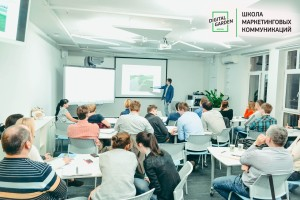 Веду семинар по SEO в Digital Garden. 11 ноября 2014