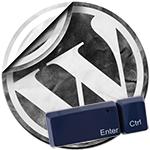 Быстрая отправка комментариев в WordPress сочетанием клавиш Ctrl+Enter без плагинов