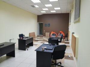 Наш второй офис