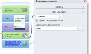 Автоматизация в SEO с Zennoposter 33