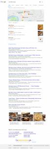 Абсурдность региональной выдачи в Гугле по Краснодару