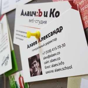 Как из SEO-блоггера вырасти в агентство: про студию «АлаичЪ и Ко» и мой блог