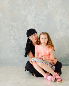 Катя и Маргарита