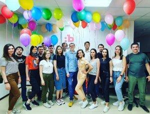 """День Рождения """"АлаичЪ и Ко"""" - 6 лет!"""