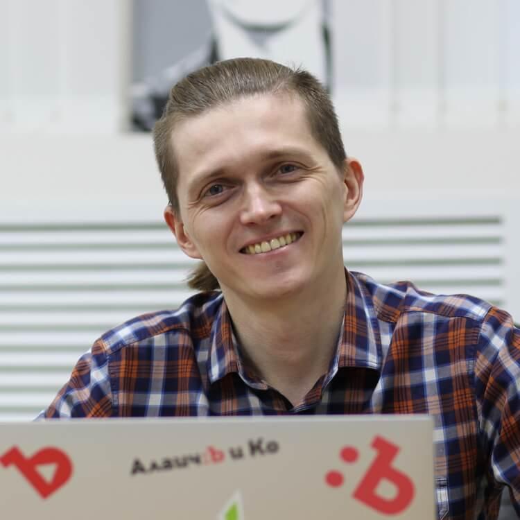 Александр «АлаичЪ» Алаев