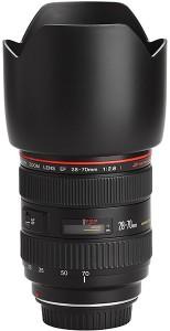 Canon EF 28-70mm f/2.8L USM с блендой
