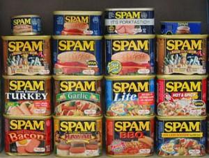 Простейший способ защиты от спама в комментариях
