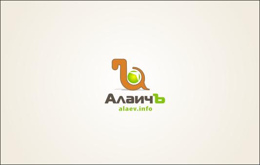 Новый логотип alaev.info
