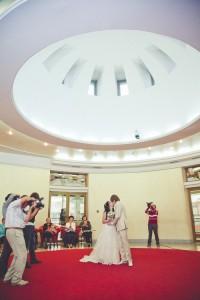 Наша Свадьба. Фото 3