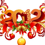 C Новым 2012 Годом!