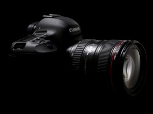 Спецификации Canon EOS 5D mark III