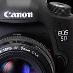 Обзор Сanon EOS 5D Mark III