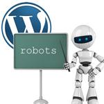 Правильный robots.txt для WordPress