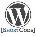 Создаем свой шорткод в WordPress