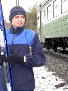 Лыжный сезон 2004-2005
