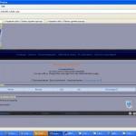 Скриншот dotalife.ru до релиза