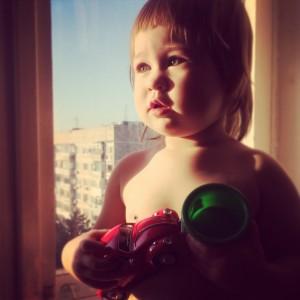 Рита, 24 декабря 2013. Краснодар