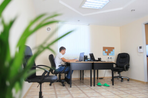 Рабочая зона