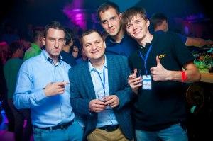 До встречи на Seo Conference 2015 в Казани! Будет весело!