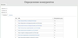 Работа с сервисом coolakov.ru